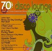 70s Disco Lounge | CD