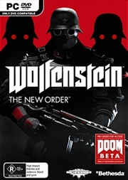 Wolfenstein The New Order | PC
