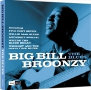 Blues: One And Only: Big Bill Broonzy