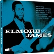 Blues: One And Only: Elmore James