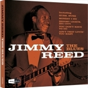 Blues: One And Only: Jimmy Reed