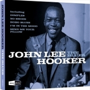 Blues: One And Only: John Lee Hooker