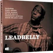 Blues: One And Only: Leadbelly