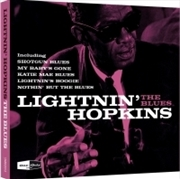 Blues: One And Only: Lightnin' Hopkins | CD