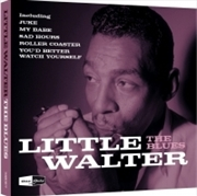 Blues: One And Only: Little Walter | CD