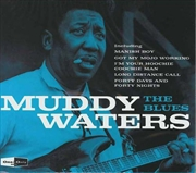 Blues: One And Only: Muddy Waters