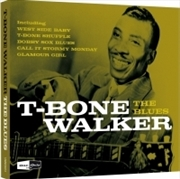 Blues: One And Only: T Bone Walker