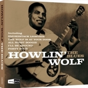 Blues: One And Only: Wolf Howlin' Wolf | CD