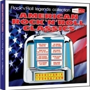 American Rock N Roll Classics | CD