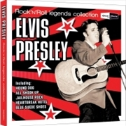 Rock N Roll Legends: Elvis Presley | CD