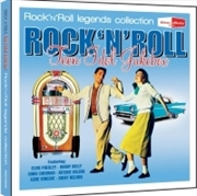 Rock N Roll: Teen Idol Jukebox | CD
