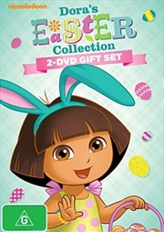 Dora The Explorer: Dora's Easter Collection
