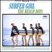 Surfer Girl/Vol. 2-Shut Down | CD