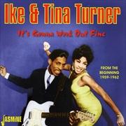 Ike Turner & Tina   CD