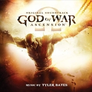 God Of War: Ascension (Import) | CD