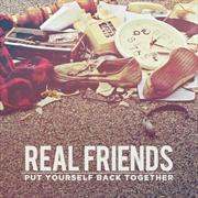 Put Yourself Back Together