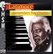 Remembers Ray Charles (Import)   CD