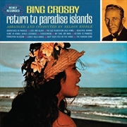Return To Paradise Islands | CD