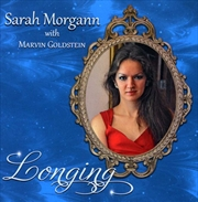 Longing | CD