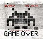 Game Over | CD