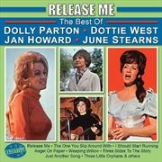 Release Me | CD