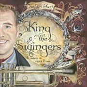 King Of The Swingers (Import) | CD