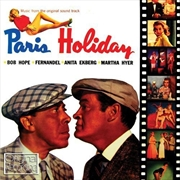 Paris Holiday (Import) | CD
