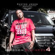 Kingdom Business: Part 4 | CD