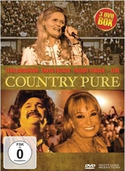 Country Pure | DVD