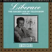 Golden Age Of Televison: Vol5  | CD