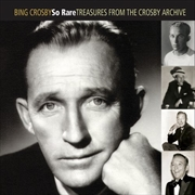 So Rare: Treasures From The Crosby | CD