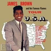 Tour Of Usa | CD