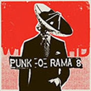 Punkorama 8 | CD