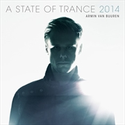 A State Of Trance 2014 | CD