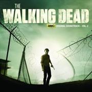 Walking Dead 2 (Import)   CD