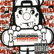 Dedication 4 | CD