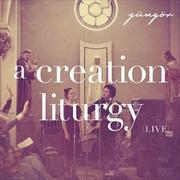 Creation Liturgy: Live | CD