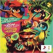 One Love, One Rhythm: Official 2014 FIFA World Cup Album | CD