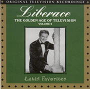 Golden Age Of Television: Vol2  | CD