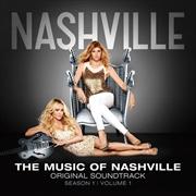 Music Of Nashville (Import)   CD