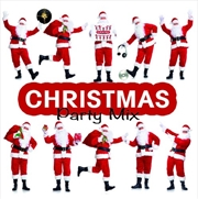 Christmas Party Mix | CD