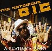 Hustlers Story | CD
