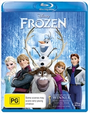 Frozen | Blu-ray