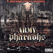 Army Of The Pharaohs: Torture Papers   Vinyl