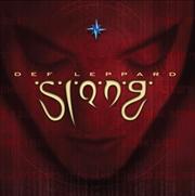 Slang | CD