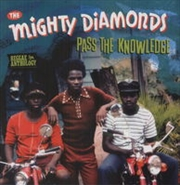 Pass The Knowledge - Reggae An | Vinyl