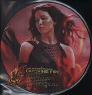 Hunger Games: Catching Fire | Vinyl