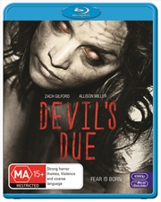 Devil's Due | Blu-ray