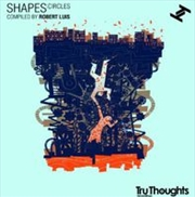 Shapes Circles   Vinyl