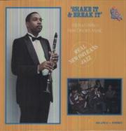 Shake It And Break It | Vinyl